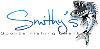 Fishing with Brad Smith